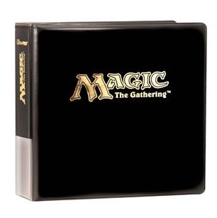 Album Ultra Pro 9 Magic Logo