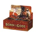 Born of the Gods Box 36 Booster