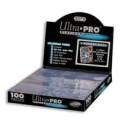 Box 100 Mape Ultra Pro Platinum 9