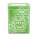 Deck Vault Green Color