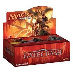 Gatecrash Box 36 Booster