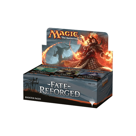 Fate Reforged Box 36 Booster