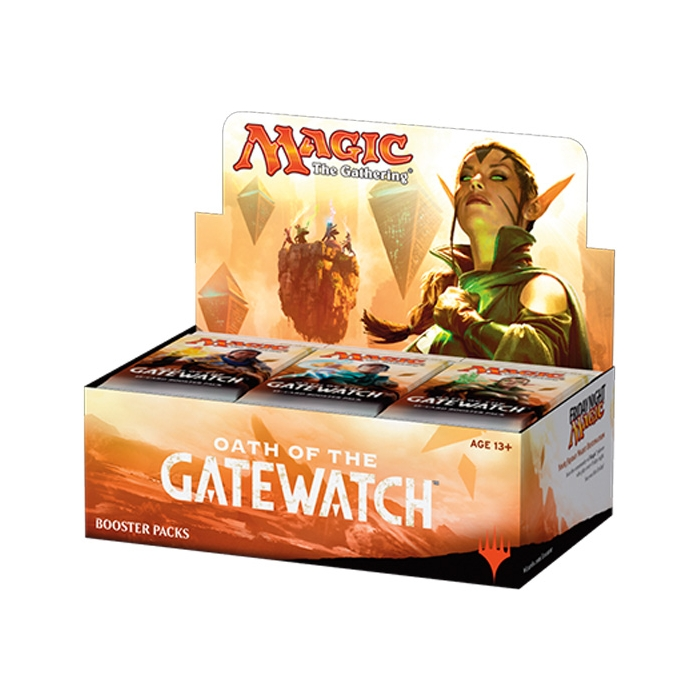 Oath of the Gatewatch Box 36 Booster