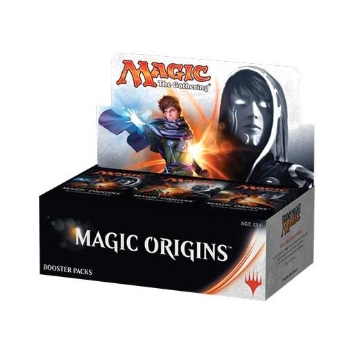 Origins Core Set Box 36 Booster
