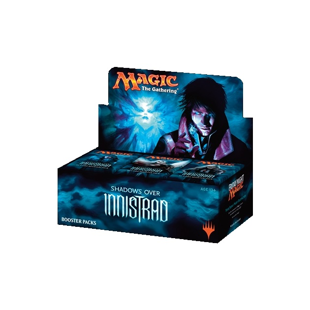 Shadows over Innistrad Box 36 Booster