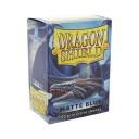 Deck Protector Dragon Shield 100 Matte Plavi