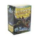 Deck Protector Dragon Shield 100 Matte Zeleni
