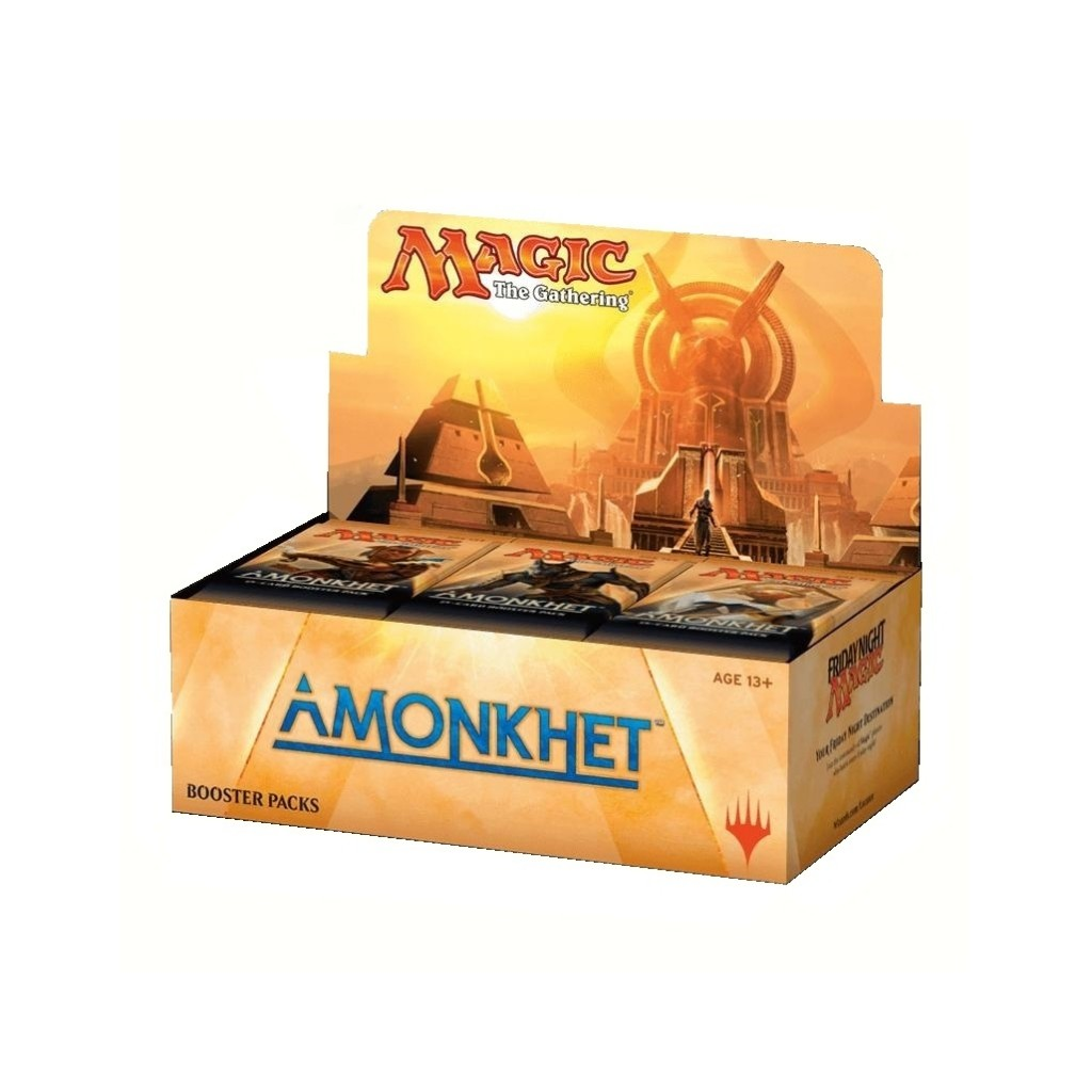 Amonkhet Box 36 Booster