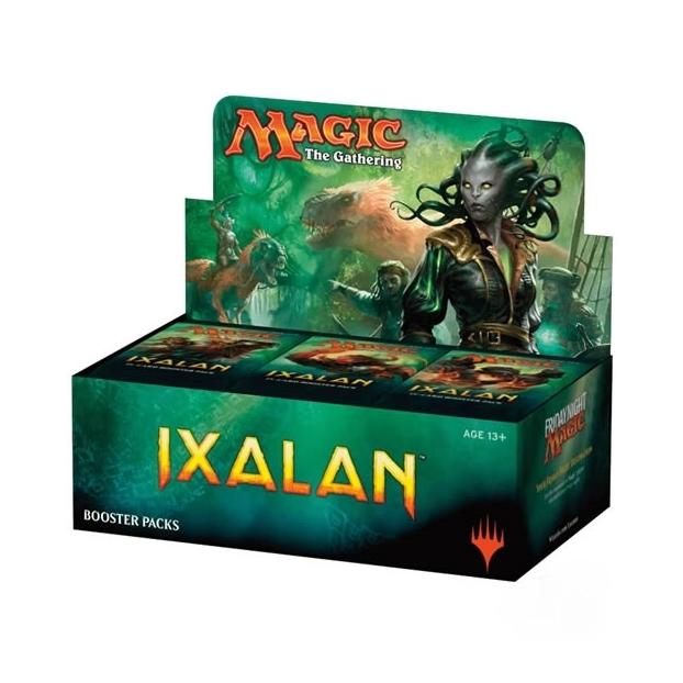 Ixalan Box 36 Booster