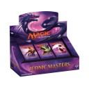 Iconic Masters Box 24 Booster