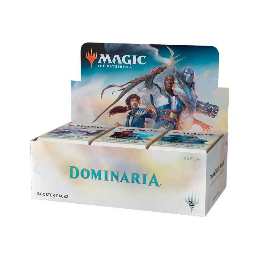 Dominaria Box 36 Booster