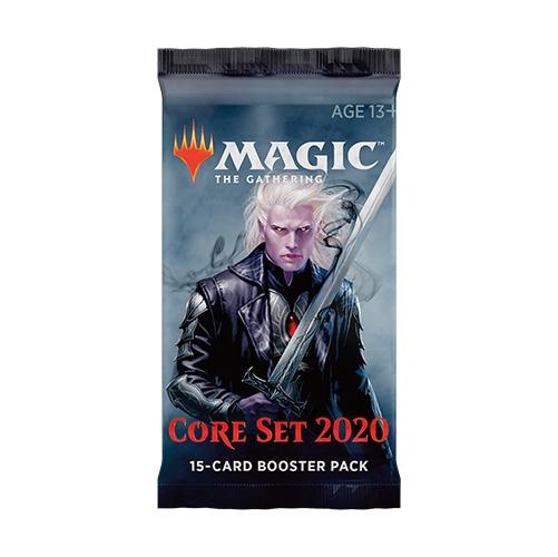 2020 Core Set