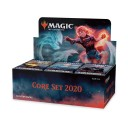 2020 Core Set Box 36 Booster