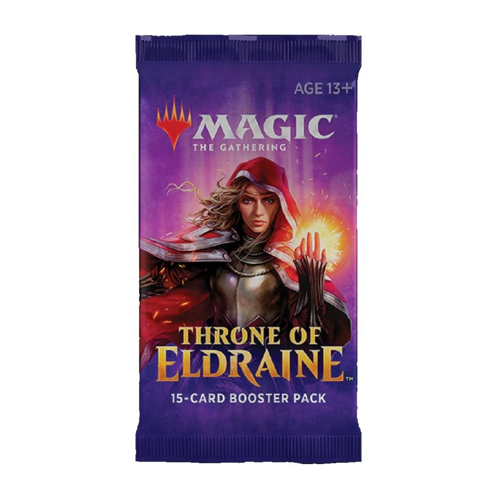 Throne of Eldrain