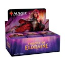 Throne of Eldraine Box 36 Booster
