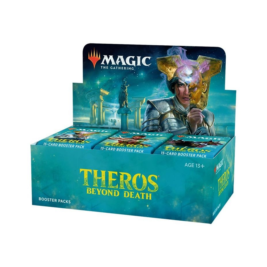 Theros Beyond Death Box 36 Booster