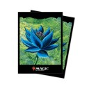 Deck Protector 100 Matte Black Lotus