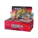 Ikoria Lair of Behemoths Box 36 Booster