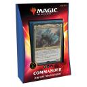 Commander 2020 – Arcane Maelstrom