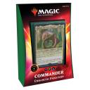 Commander 2020 – Enhanced Evolution