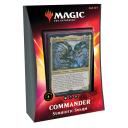 Commander 2020 – Symbiotic Swarm