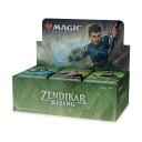 Zendikar Rising Box 36 Booster